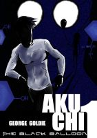Aku Chi Cover Page: Chapter 1 2012 by Rivalhopeso