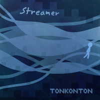 Streamer (song) by tonkonton
