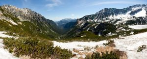 Tatry Mountains 2011 #14 by mithrill