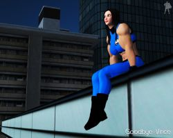 Goodbye Vince by Supro3D