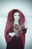 RedRidingHood by mysteria-violent