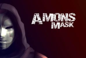 Amon's Mask by UmbrellaSpecter