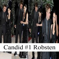 Candid #1 Robsten by LilianaaEditions27