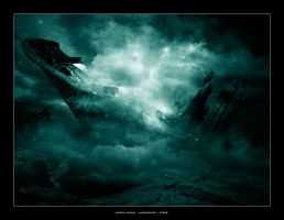 Siren Song by jagscupid