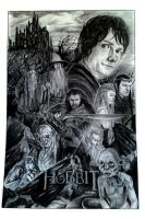 The Hobbit by SmeaGolllum
