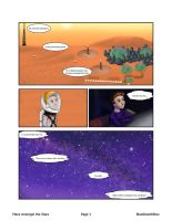 Place Amongst the Stars page3 by BlueRoseWillow