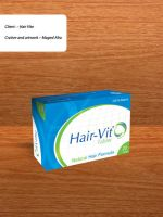 HairVit by 2Dstudio