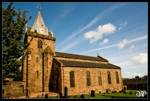 St Peter's Kirk by SnapperRod