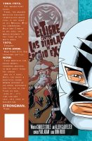 Strongman Vol. 1 Back Cover by killersquirrelz