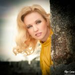 Suzel of the Castle III by fcarmo-photography