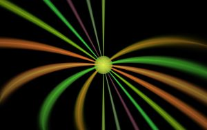 It's a blur by deepbluerenegade