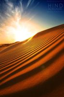 The Desert . .. by light-from-Emirates