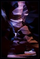 Antelope Canyon by bandesz99