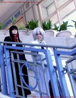 D-Gray Man: Resonance by BloodyCoffee