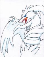Reshiram Gift Part I by TigresToku