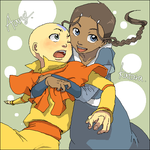 kataang - Avatar by p-doggie