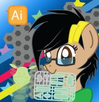 New Dev Icon by AzianNoob