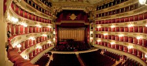 La scala - panorama by wulfman65
