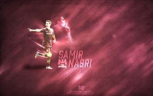 SAMIR NASRI by Meridiann