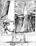 WIP: Page 1: Last Thoughts by underwoodwriter