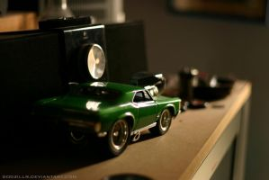 Cars, music and photography by GODZILLR
