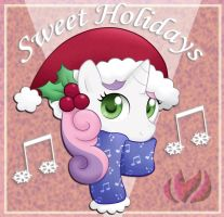 Sweet Holidays by raininess