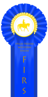 High Noon Western Show - First by Zephyrra