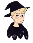 Witch Jason by Guillermina10
