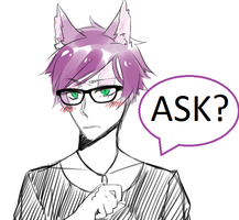 KalosCity: Ask Chester! by sugoya
