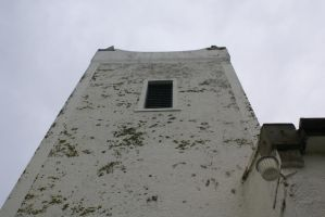 Church Tower 2 by mindCollision-stock