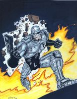 Robocop by vibog-3