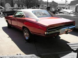Hemi Charger by colts4us