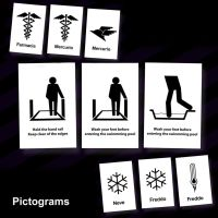 Pictograms Project by maakatea