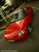 Del Sol I by MWPHOTO