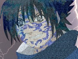 Xanafied Sasuke by idris2000