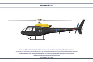 AS350 DHFS by WS-Clave