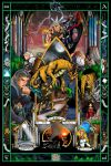 The Children of Hurin Poster by whittingtonrhett