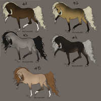 Design Comission #001 by RvS-RiverineStables