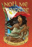 Noli Me Tangere Book Cover by Jepoykalboh