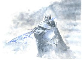 Lich King by Hipokrates1978