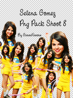 Selena Gomez Png Pack Shoot 8 by GimmeFamous