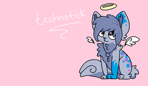 Test by Technotiik