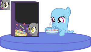 MLP Base: Breakfast by FrozenGemBases