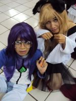SCS 2010 With YukiGico by jjtomcool