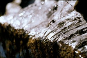Rock and Water 13 by Molot