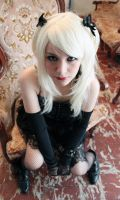 Misa Amane Original Cosplay by SailorMappy