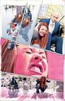 Jean Grey Page 10 by mikemayhew