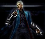 Devil May Cry 3 SE - Beowulf Vergil Clear 2 by Elvin-Jomar