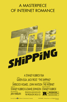 The Shipping by TheDrifterWithin