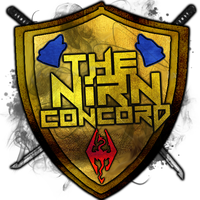 [LOGO] The Nirn Concord by Kevin-Yoshi